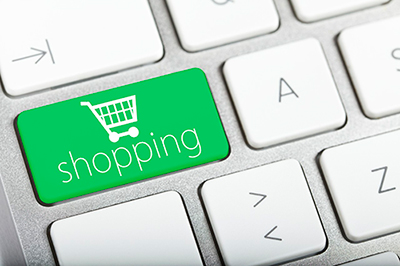 E-commerce research data
