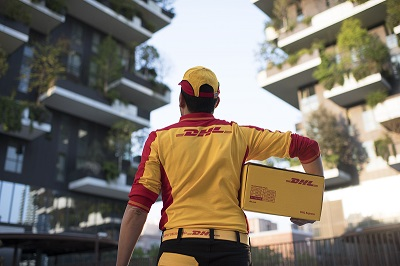 DHL Express Russia reports ongoing growth of export orders from Russian online retailers