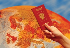 How to Send Documents Abroad
