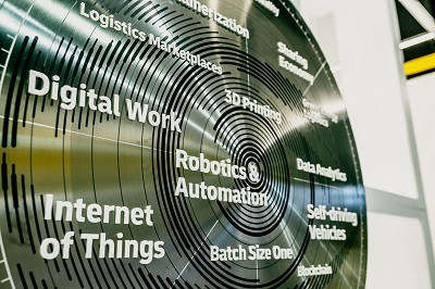 Artificial Intelligence, Robotics, Quantum Computing, Sustainability & Global volatility: DHL Logistics Trend Radar unveils trends that will shape logistics in the future